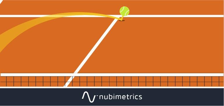El tenis se parece mucho al e-commerce