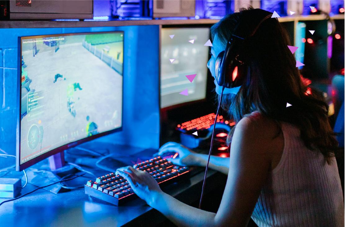 Tres accesorios del universo gamer para vender online