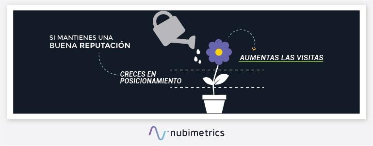 Imagen Articulo Reputación Nubimetrics
